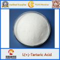 CAS Number: 87-69-4 L (+) -Tartaric Acid (TARTARIC ACID)