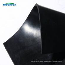 black Oil resistant nbr nitrile Butadiene rubber sheet