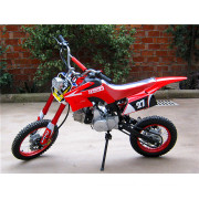 2011 New Style 125CC Motorcycle Dirt Bike (HL-D52A RED)