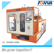 Small Automatic Extruder Machine (TVS-1L)