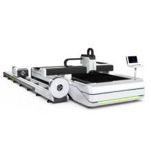 12mm Iron Metal Fiber CNC Laser Cutting Machine