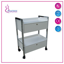 Goede kwaliteit Beauty Salon Trolley / Salon Furniture