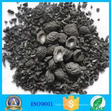 на основе скорлупе ореха активированный уголь для питьевой воды