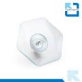 304 Stainless Steel Hexagon Shape Stock Pot Wholesale
