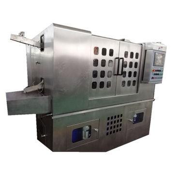 Máquina de moedura do rolamento do rolamento no estoque