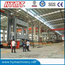 YQK27-1000 H marco tipo de metal hidráulico máquina de prensa de forja