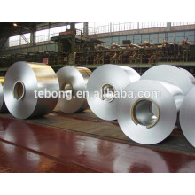 Prepainted Hot Dip Galvanized Steel Sheets in Coils