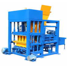 QTF4-25 Automatischer Hohlblock des angemessenen Preises, der Maschine bildet