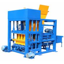 QTF4-25 Prix raisonnable bloc creux automatique faisant la machine