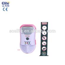 Répulsif électronique / ultrasonique / antiparasitaire / insecte de tueur / tuer le moustique