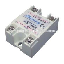 ССР-S40DA постоянного тока В переменного тока через ноль однофазные твердотельные реле