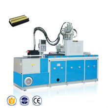 Plastic Car Air Filter Vertical Injecion Moulding Machine