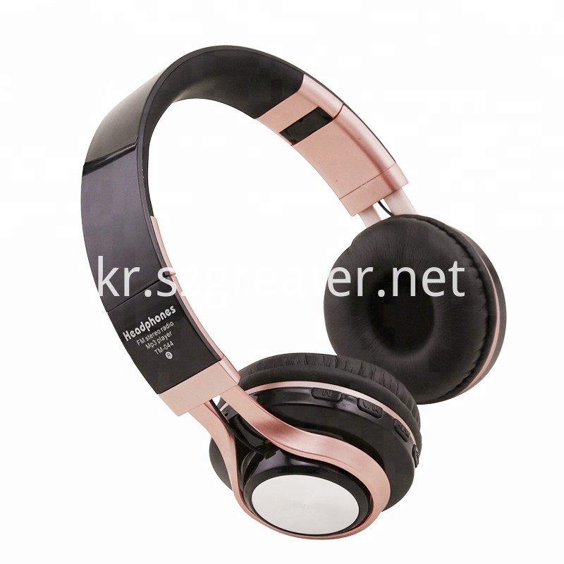 Wireless Headset
