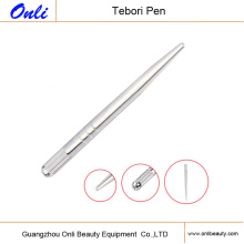 Caneta Microfibra Tebori Pen