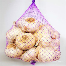 supper market used small mesh packing bag