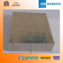 N52 Safety Sintered Rare Earth Magnet
