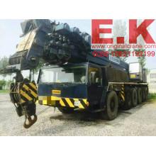 Liebhe170ton гидравлический вездеходный автокран (LTM1170)