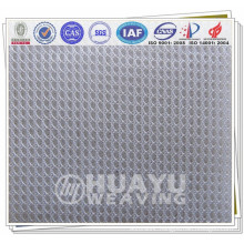Polyester 3D air mesh fabric for shoe