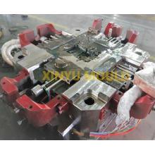 HPDC Die Engine Oil pan for GM