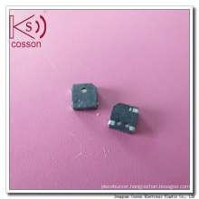 High Sounds Small Size SMD Buzzer