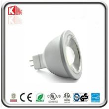 Luz del punto de AC12V Dimmable MR16 LED