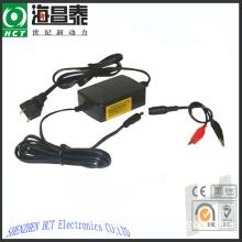 (CE UL) Smart Charger (0.7A) for 8.4V-12V NiMH Battery Pack