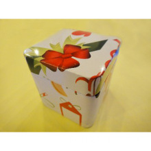 China Promotion Gift Tin Box Manufacturer