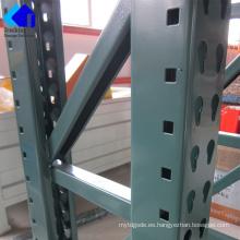jracking use Q235 plataforma de acero para estanterías