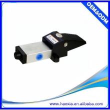 K-Serie Legierung pneumatische Luft Fußventil 5-Wege-oder 3-Wege-Gas-Ventil
