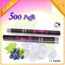 the most beautiful disposable e hookah  D500S for wholesales directly
