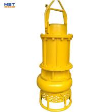 Bombas de Polpa Electro Submersíveis para Mineração e Indústria