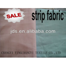 polyester/cotton jacquard fabric
