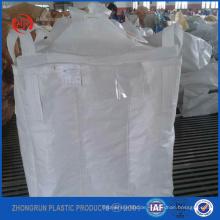 fibc bag / jumbo bag Builder garten lagerung abfall rewire anlage unterstützung gewächshaus garten moval säcke Jumbo tasche FIBC 1 TONNE ZR02