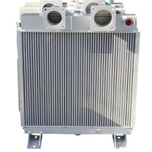 Air Cooler for Piston Compressor