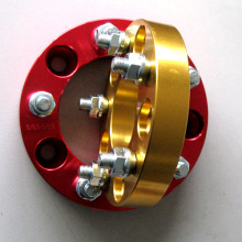 Color Anodizing Wheel Adapter
