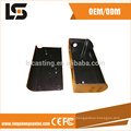Fabricante profesional del OEM de piezas de fundición a presión de aluminio del metal