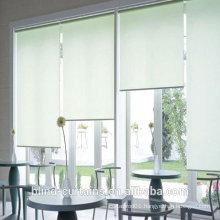 sunsceen daylight fabric waterproof roller shutter