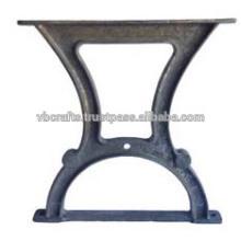 Cast Iron Leg