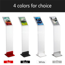 Customized Car Show Display Stand Boards