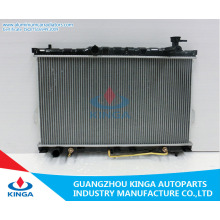 Efficient Cooling Aluminum Auto Radiator for Hyundai Santafe 01-04 at