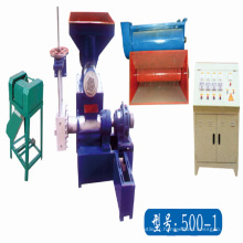 Prix de la machine d'extrusion en plastique
