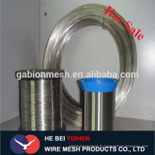 Fil chaud en acier inoxydable 304