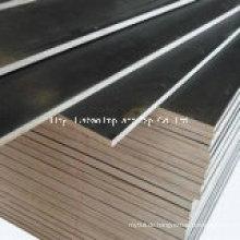 Marine Grade Schalung / Film Faced Sperrholz verwendet in Bau
