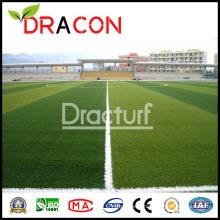 Herbe synthétique de gros pour les terrains de football (G-6006)