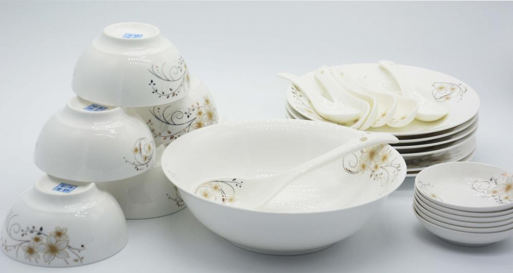 ceramic tableware 1