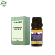 Private label relax lavender essential oil 100% pure
