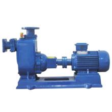 Multistage Type High Pressure Water Pump