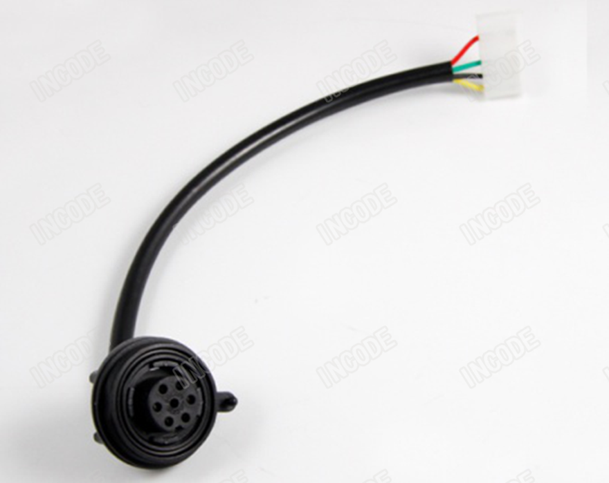 Cable Assy Beacon Port