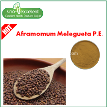 OEM for Berberine, Rutin, Ginseng leaf p.e. ,Green Tea P.e.,plant extract for Sale Aframomum Melegueta seed extract supply to Tajikistan Manufacturers