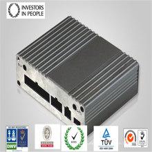 Aluminum/Aluminum Extrusion Profile of Machine